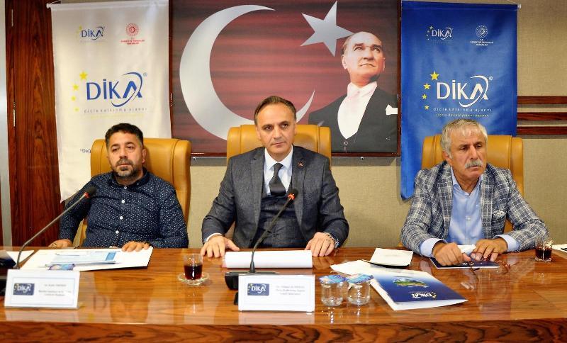 Kızıltepe'de yatırım teşvik belgesine 44 başvuru gerçekleşti