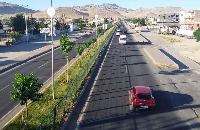 Mardin'de kasım ayında bin 906 aracın devri yapıldı