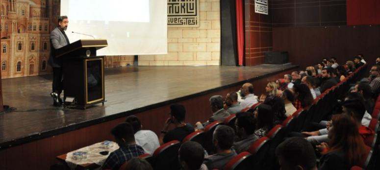 Rektör Özcoşar: Öğrenci Memnuniyetini Esas Alacağız