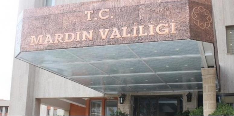 Mardin'de eğitime 5 gün ara verildi