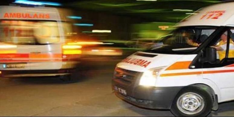 İhbara giden polis ekibine eyp'li tuzak