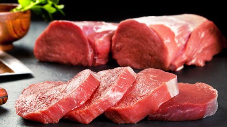 Kırmızı et üretimi yıllık yüzde 30,5 oranında arttı