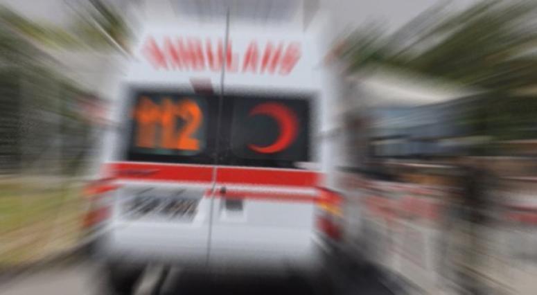 Elektrik akımına kapılan talihsiz adam hayatını kaybetti