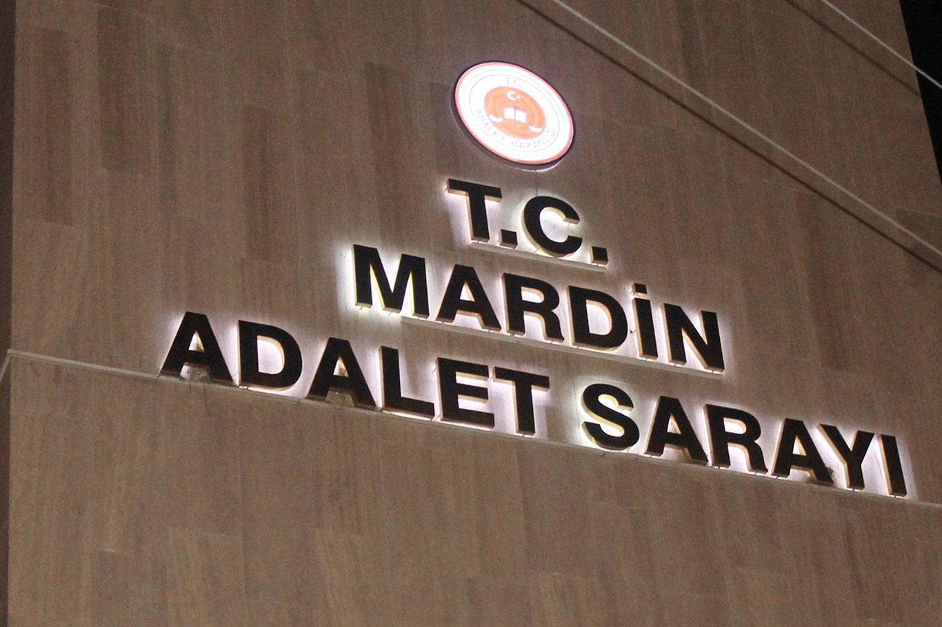 Mardin'de HDP'li eski belediye başkanları tutuklandı