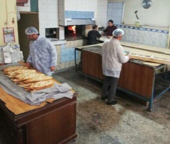 Mardin'de gıda denetim seferberliği sürüyor