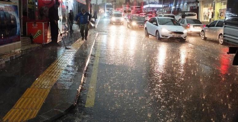 Meteoroloji'den Mardin için önemli uyarı