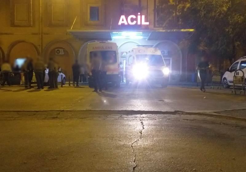 Mardin'de İki Aile Arasında Taşlı ve Sopalı Kavga: 4 Yaralı