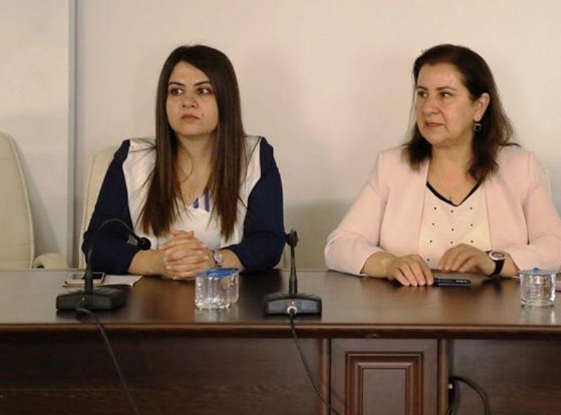 Görevden uzaklaştırılan Kızıltepe Belediye Başkanı gözaltına alındı