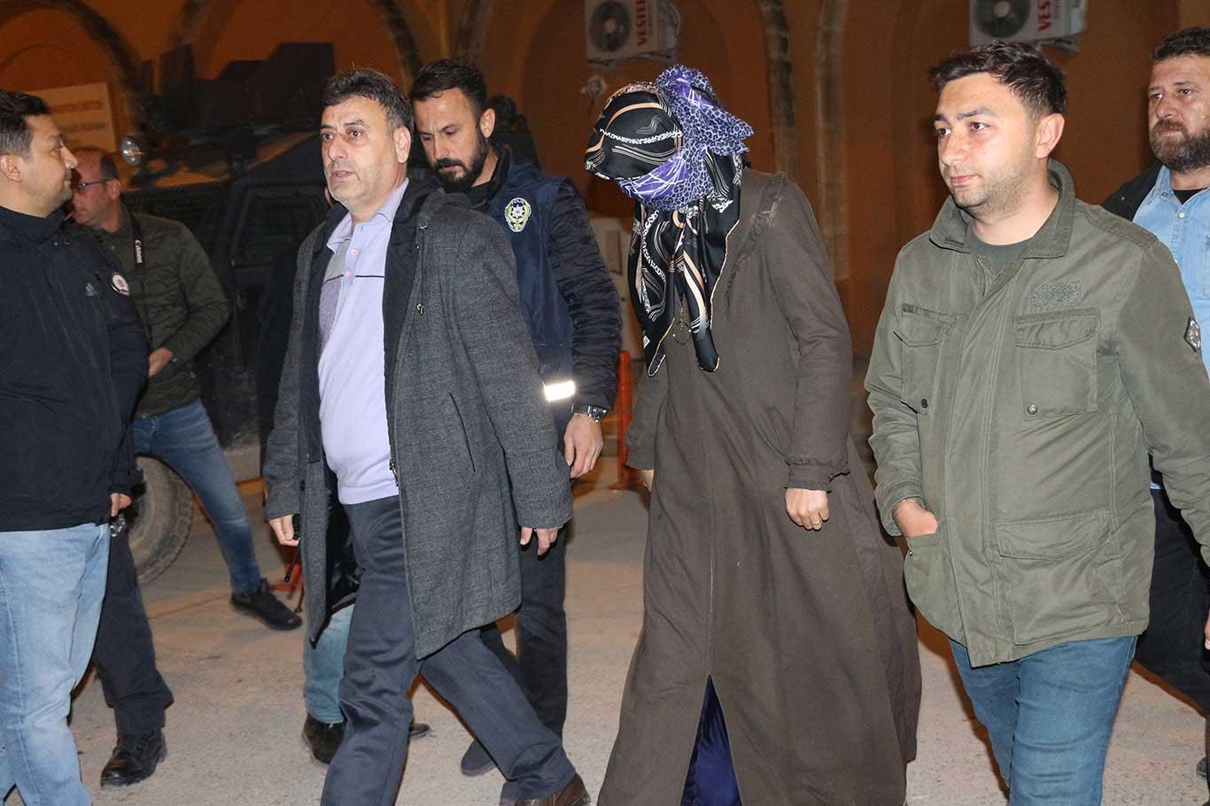 Kızıltepe'de kayıplara karışan çifti ahırda bulundu