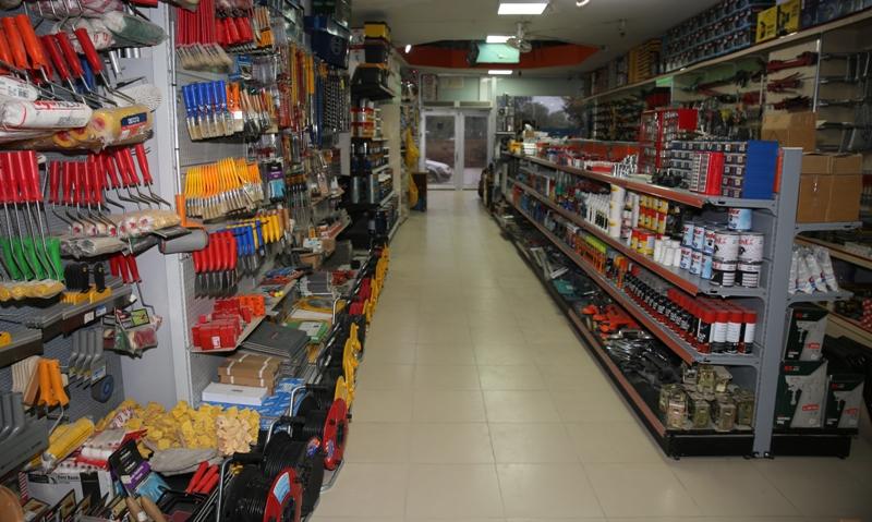 Akyel Yapı Market Kızıltepe'den tüm Türkiye'ye satış yapıyor