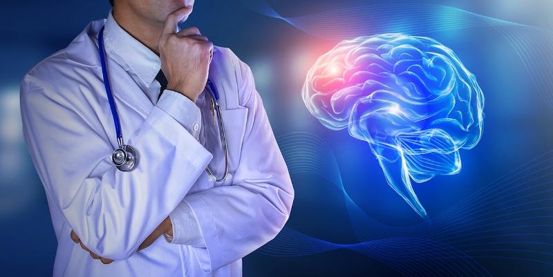 Beyin Tümörünün En Yaygın Belirtisi Baş Ağrısı!