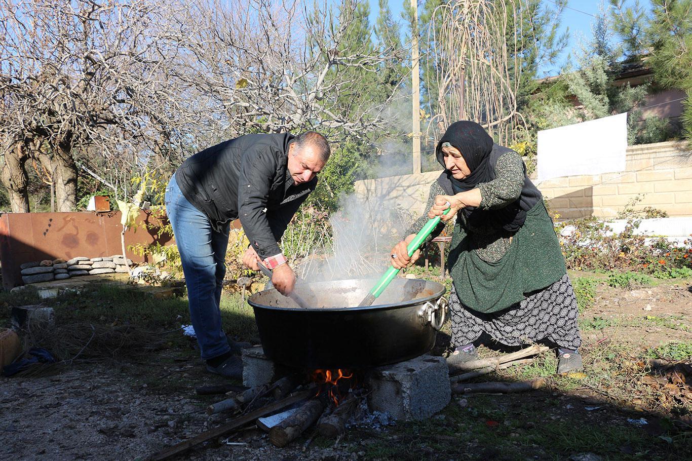 Yüzyıllardır devam eden gelenek: Qelî