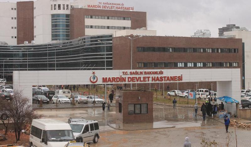 Mardin'de mera tartışması silahlı kavgaya dönüştü: 1'i ağır 3 yaralı