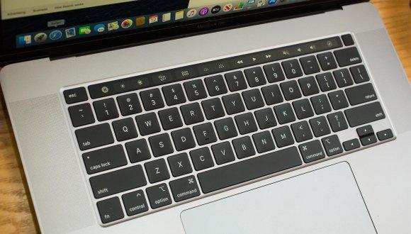 Macbook Pro için sevindirici açıklama geldi!