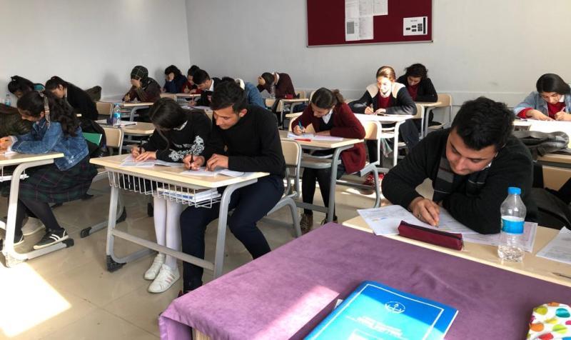 Mardin'de LGS'deki BaşarsızlıkTespit Edilecek