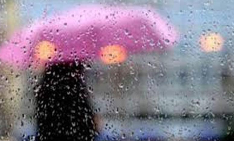 Meteoroloji'den Mardin için sağanak yağış uyarısı