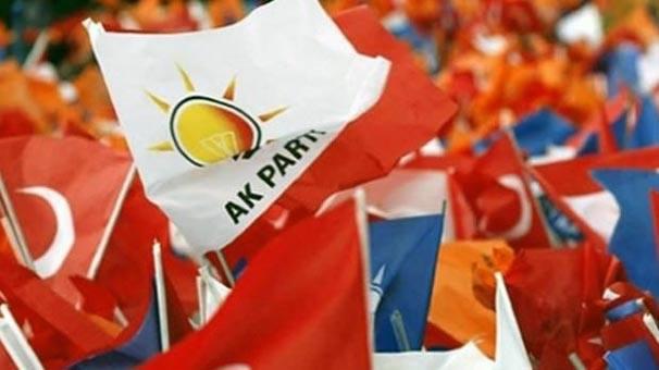 AK Parti Kızıltepe İlçe Başkanlığı için adaylık başvuru süreci başladı