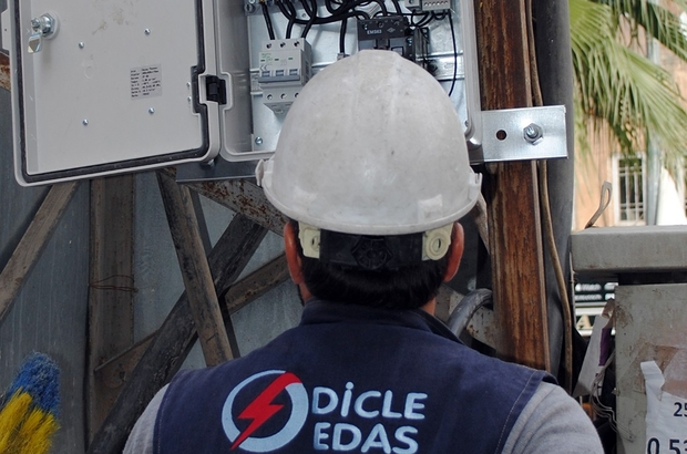 Kızıltepe'de 24 mahallede elektrik kesintisine gidilecek