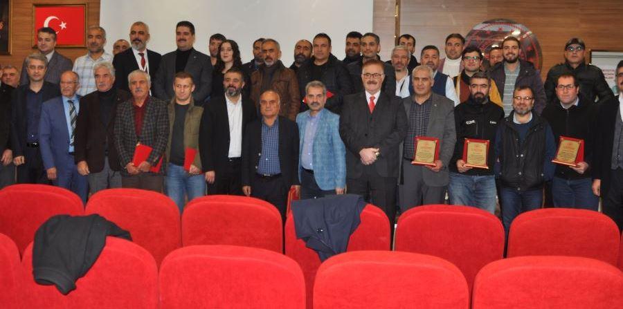Mardin'de 112'ye yapılan 877 bin çağrıdan yalnızca 45 bini gerçek çıktı