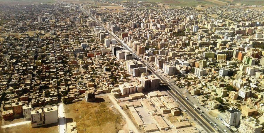 Kızıltepe'de iki yeni mahalle kuruldu