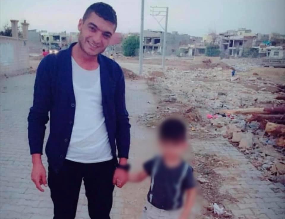 Silahlı saldırıya uğrayan genç, hayatını kaybetti