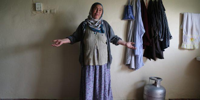 Mardin'de köyler 3 gündür elektrik ve susuz