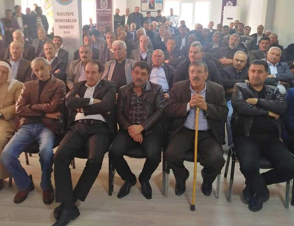 Kızıltepe'de Çiftçilerden Mısır ve Pamuk Ekmeme Kararı