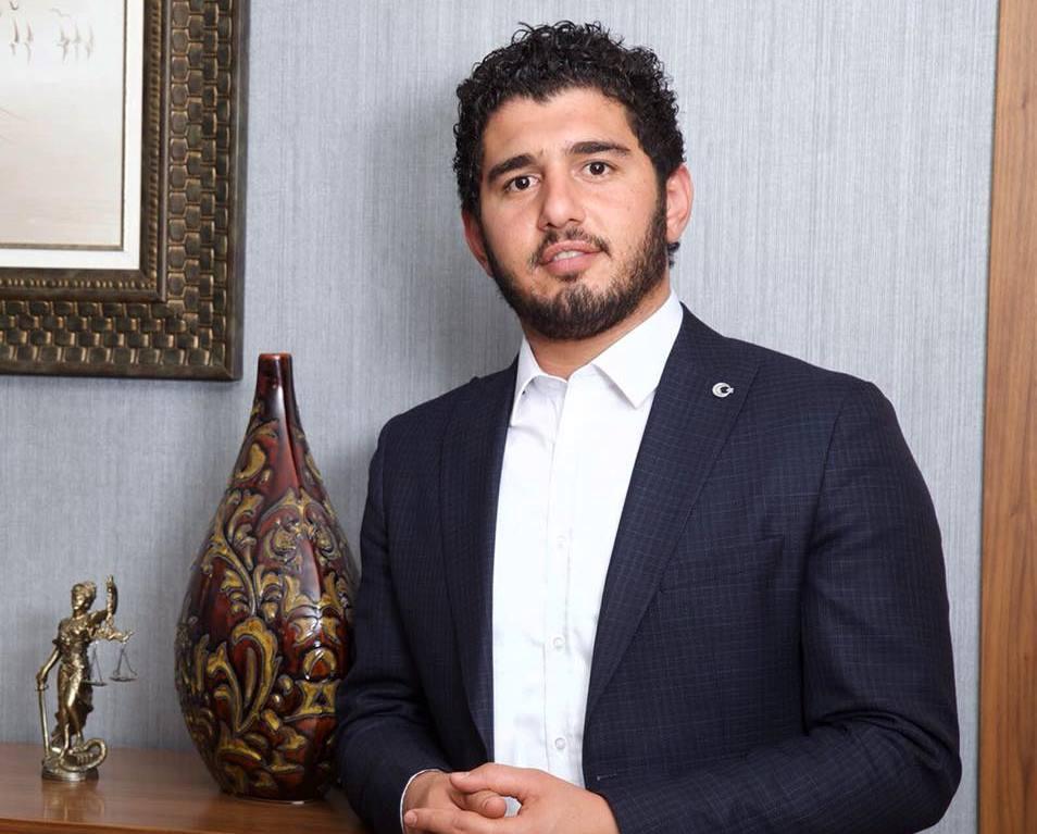 Hayırsever iş adamından Kızıltepe'deki ihtiyaç sahiplerine 100 bin TL'lik bağış