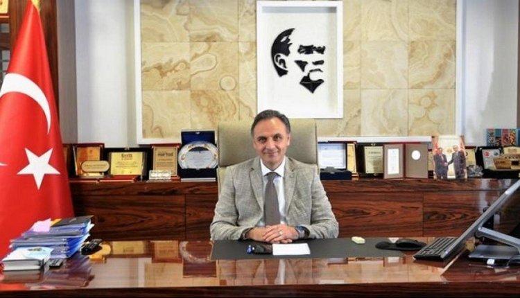 Sanayi ve Teknoloji Mardin İl Müdürlüğüne Yılmaz Altındağ Atandı
