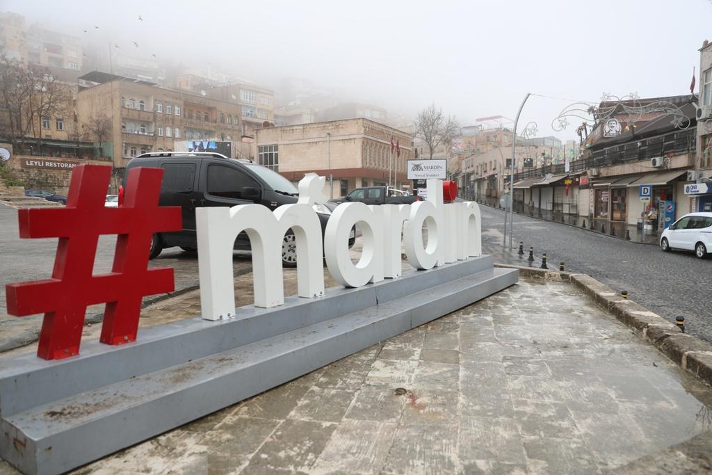 Mardin'in 4 ilçesinde kadın nüfusu erkek nüfusunu geçti