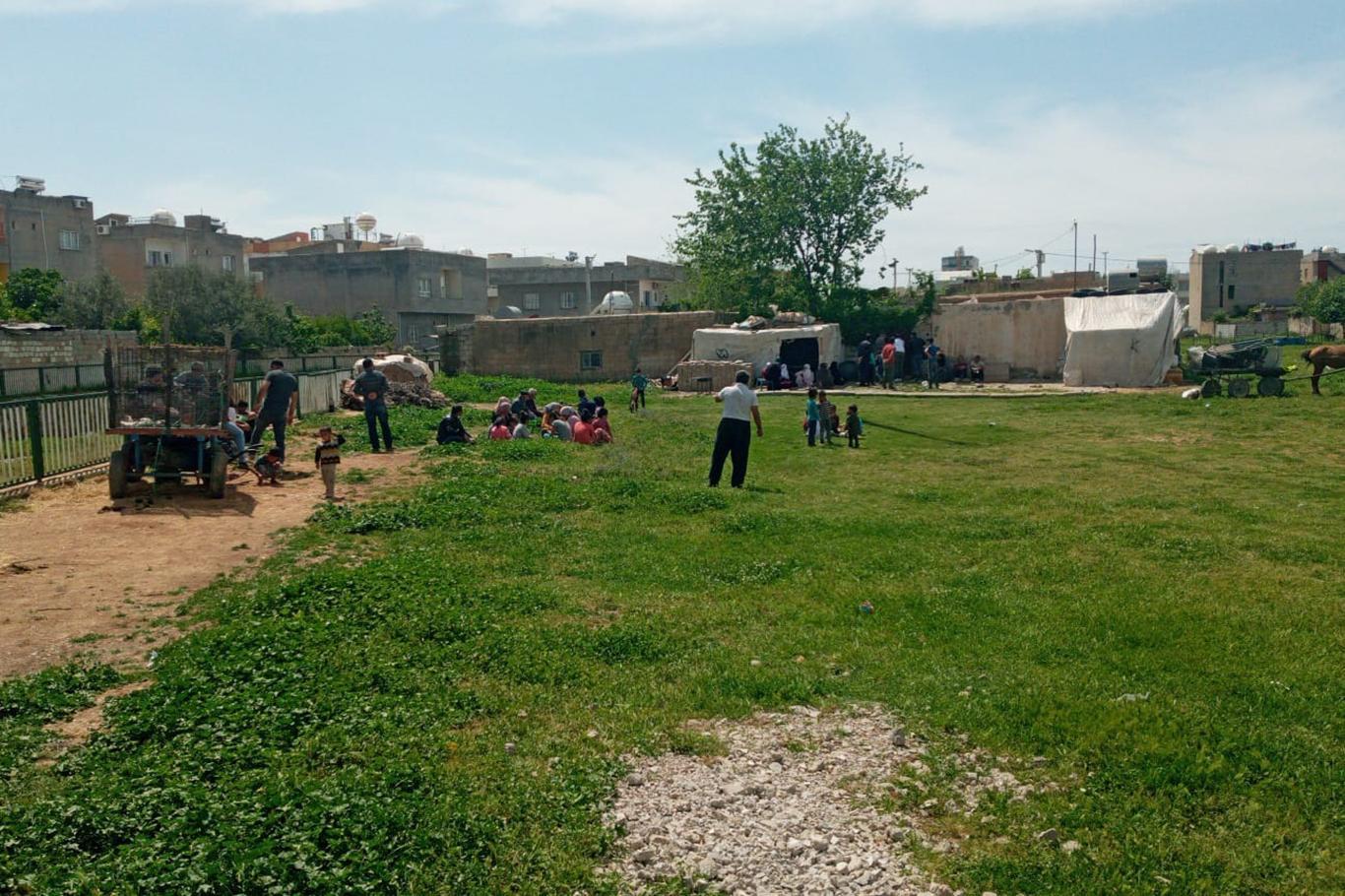 Mardin'de Hayvan Otlatması Kavgası: 1 Ölü