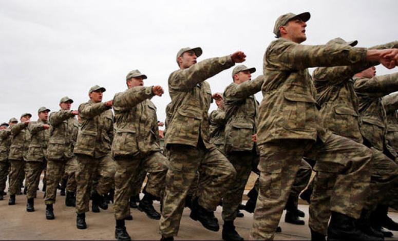Askerlik sevk tarihleri ne zaman? Kasım Askerlik sevk tarihleri ne zaman?