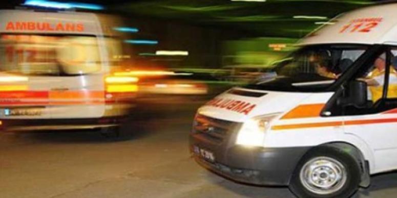 Mardin'de soba zehirlenmesi: 5 kişi hastaneye kaldırıldı