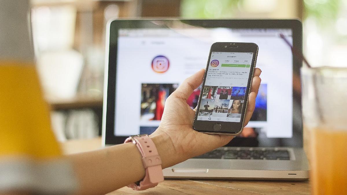 Instagram'ın Web Sürümüne Direkt Mesaj Özelliği Geldi