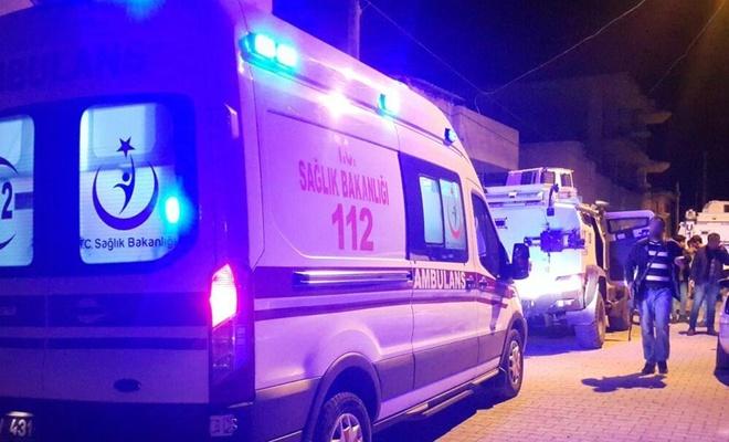 İki aile arasında elektrik hattı kavgası: 9 yaralı, 81 bin 900 TL ceza