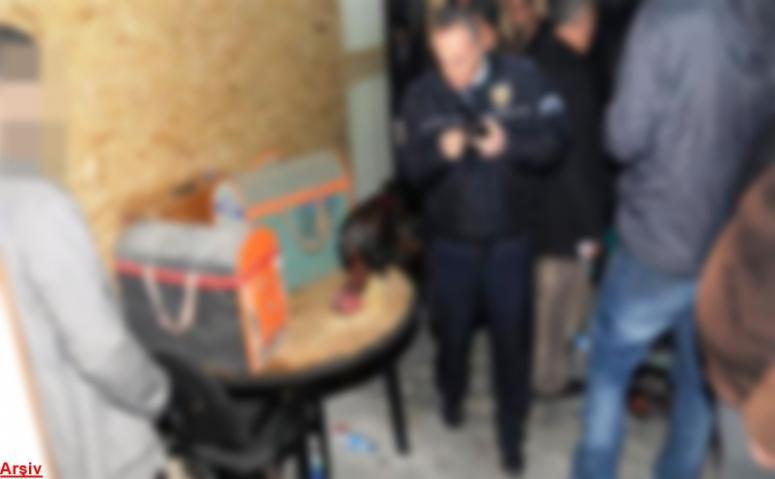 Kumar oynatıp sosyal mesafe kuralını ihlal edenlere 48 bin lira ceza kesildi