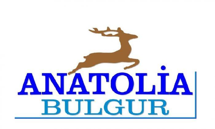 Anatolia Bulgur Yönetim Kurulu Başkanı Aydoğan'dan Bayram mesajı