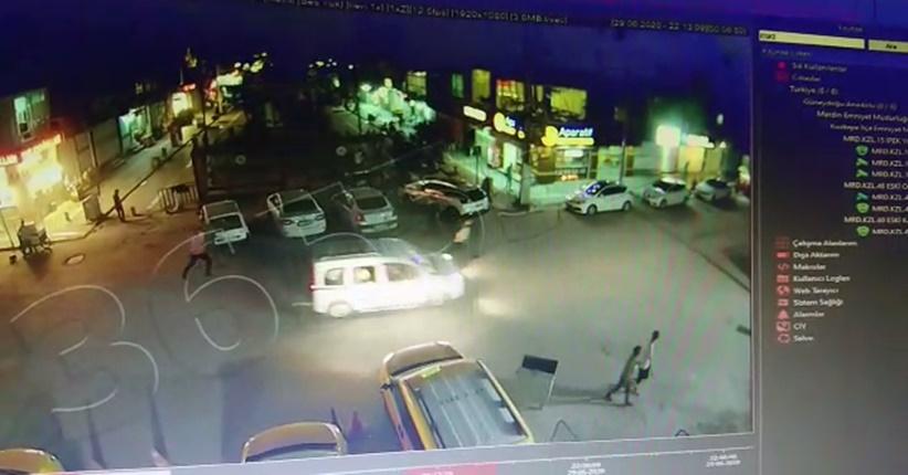 Mardin'de bisiklet hırsızı polisten kaçamadı