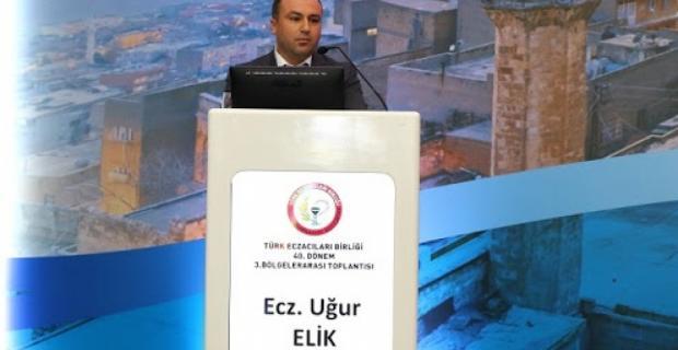 Mardin Eczacılar Odası'ndan Elektrik kesintilerine tepki