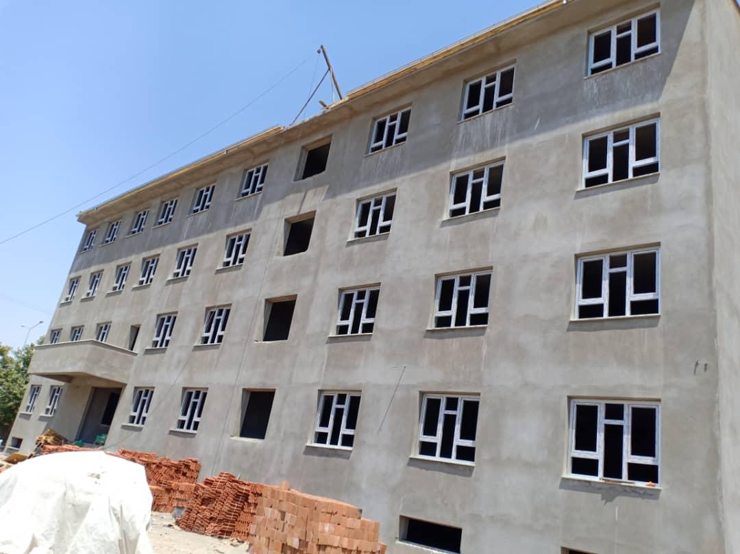 Hayırsever işadamından Kızltepe'ye 24 derslikli okul, 3 bin kişilik cami