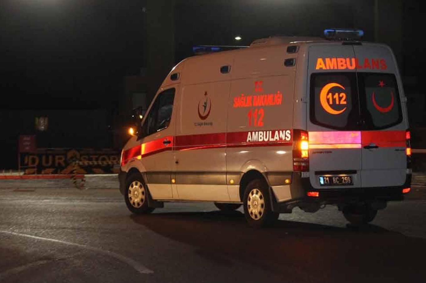 Diyabakır'da 6 yaşındaki Evin Teker boğularak öldürüldü