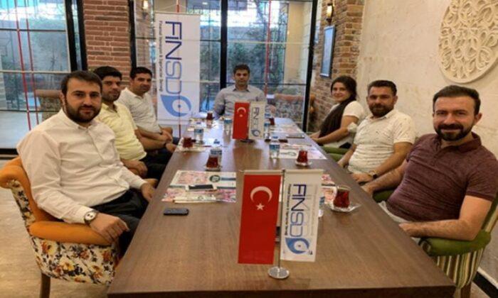 Sigortacılar derneği FİNSD, Mardin'de kuruldu