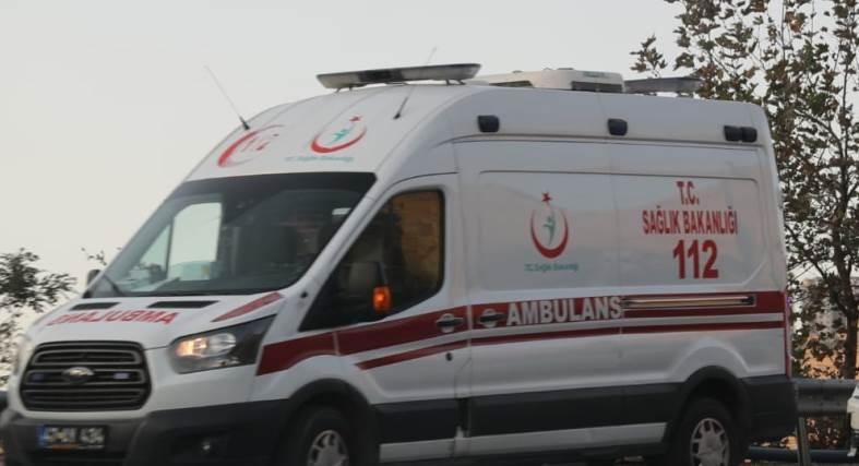Mardin'de 26 yaşındaki genç yaşamına son verdi