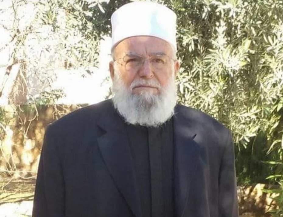 Alim Muhammed Nur El Huseyni koronavirüs'ten hayatını kaybetti