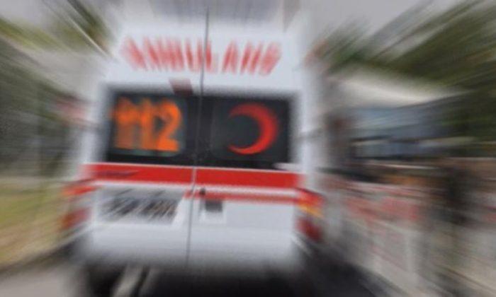 Taksi sürücüsü Hüsrev Maden vurularak öldürüldü
