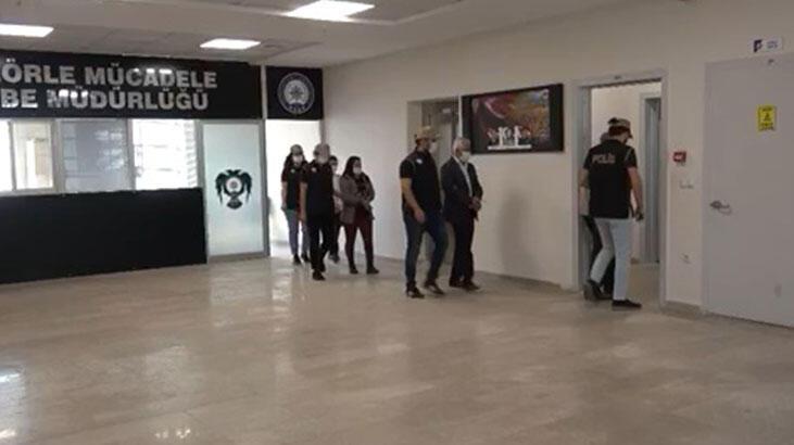 Mardin'de PKK operasyonu! 14 kişi gözaltına alındı