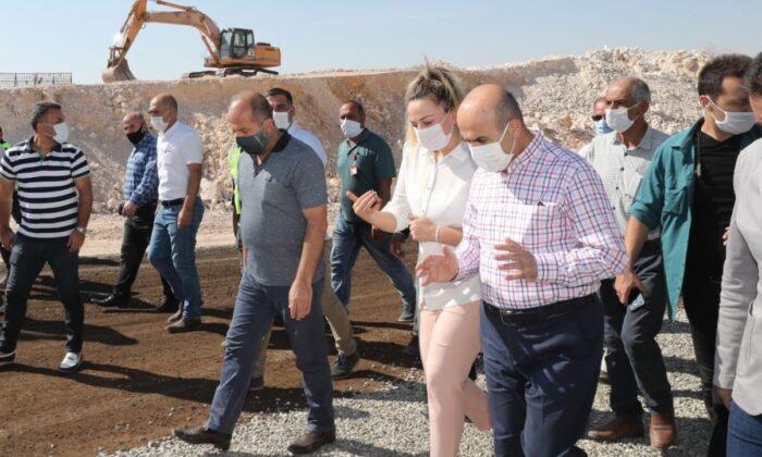 """Vali Demirtaş: """"Mardinli vatandaşlarımızdan zaman ve sabır istiyoruz"""""""
