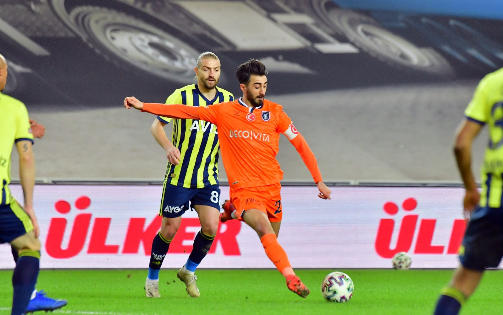 Fenerbahçe Başakşehir  maç özeti izle, Fenerbahçe Başakşehir  geniş özet izle, Fenerbahçe Başakşehir  özet izle