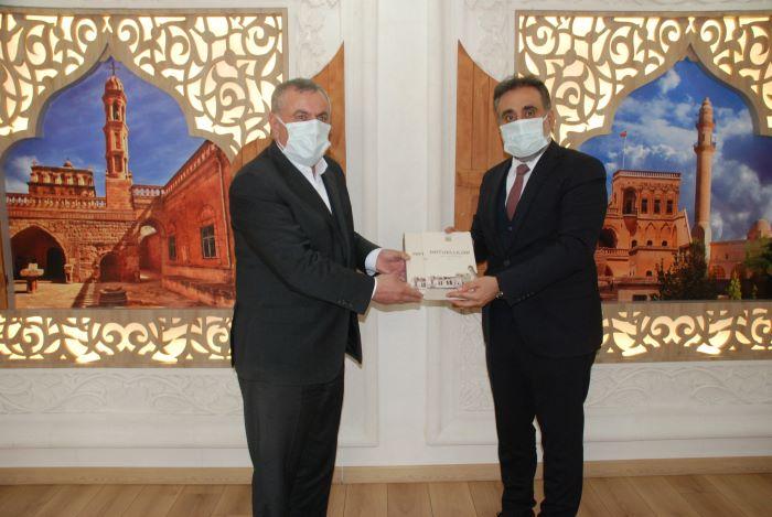 Midyat'ta Sanat ve Tasarım Fakültesi açılacak