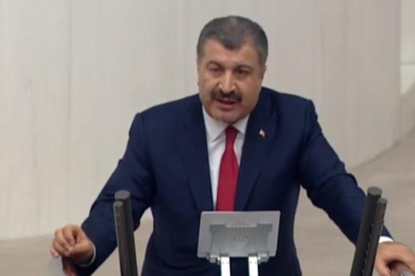 Sağlık Bakanı Fahrettin Koca'dan Mardin Şehir Hastanesi Müjdesi